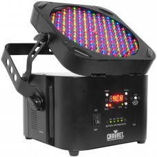 DJ Par RGBA Wireless DMX LED прожектор