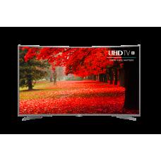 """49"""" 4K Ultra HD Curved Sm@rt TV HISENSE H49N6600"""