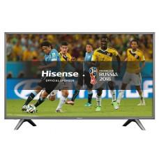 "55"" 4K Ultra HD Sm@rt TV HISENSE H55N5700"