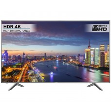 "65"" 4K Ultra HD Sm@rt TV HISENSE H65N5750"