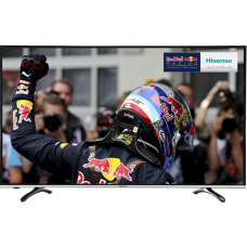 "49"" 4K Ultra HD Sm@rt TV HISENSE H49M3000"