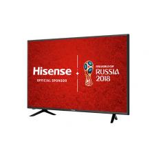 "55"" 4K Ultra HD Sm@rt TV HISENSE 55N5300"