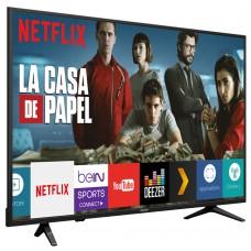 """55"""" 4K Ultra HD Sm@rt TV HISENSE H55A6100"""