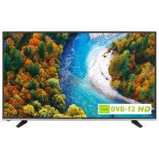 "40"" 4K Ultra HD Sm@rt TV HISENSE H40M3300"