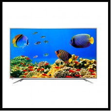 "65"" 4K Ultra HD Sm@rt TV HISENSE H65M5500"