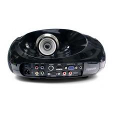 Проектор с вградено DVD Toshiba TDP-ET20